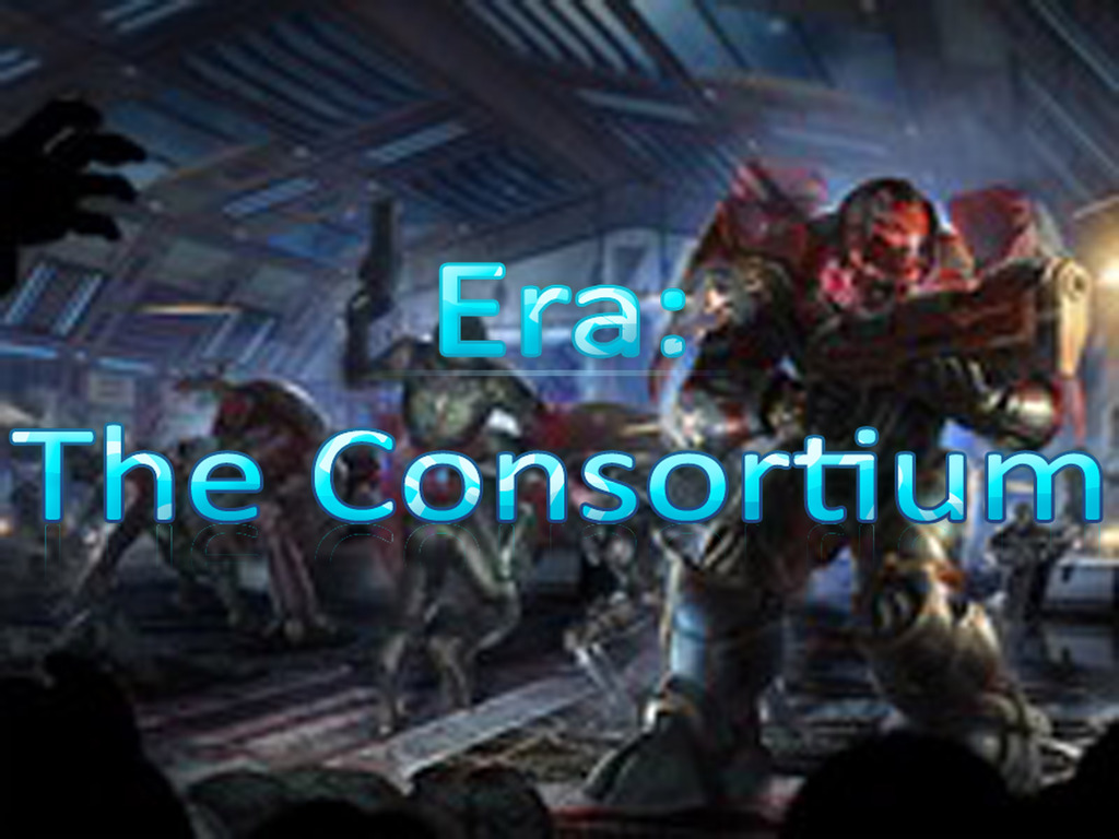Era: The Consortium (Sci-Fi Tabletop RPG) (Canceled)'s video poster