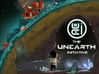 The UnEarth Initiative - A Quirky Space Colonization Sim