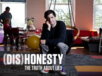 (Dis)Honesty - A Documentary Feature Film
