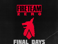 Fireteam Zero - A game of tactics, horror, and cool minis!