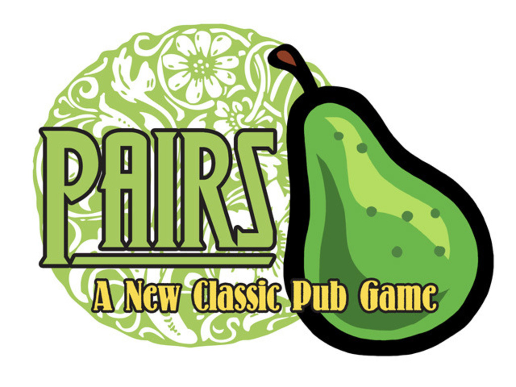 Pairs: A New Classic Pub Game's video poster