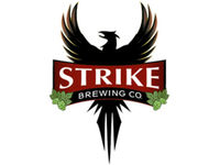 Strike Brewing Co. Is Building a Tap Room!