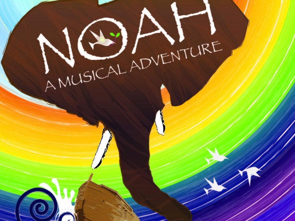 Noah A Musical Adventure - An Exciting New Family Musical's video poster