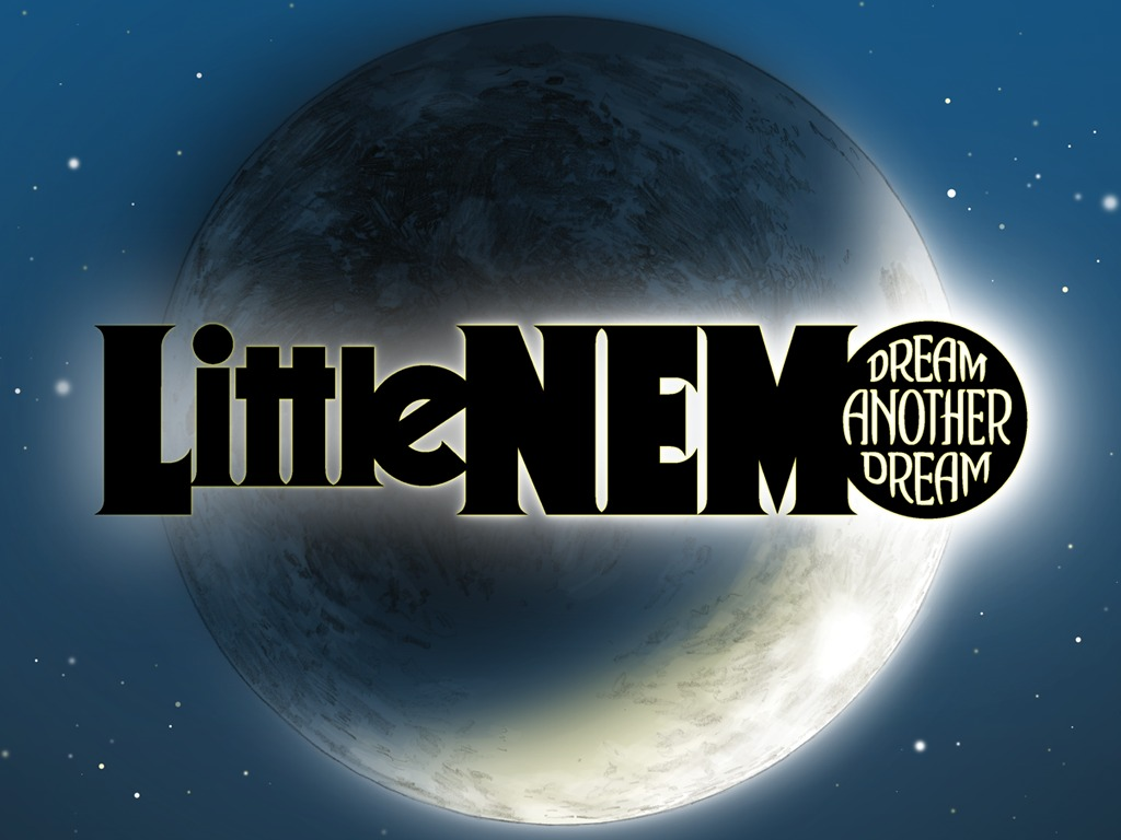 Little Nemo: Dream Another Dream's video poster
