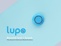LUPO - Sixth sense device for your Smartphone, Mac or PC