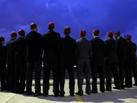 Brotherhood: America's Favorite Muslim Fraternity