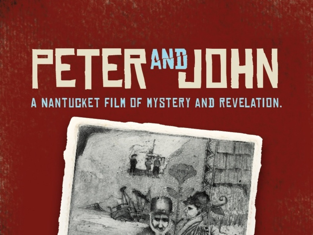 Peter and John - A New Way to Make Movies's video poster