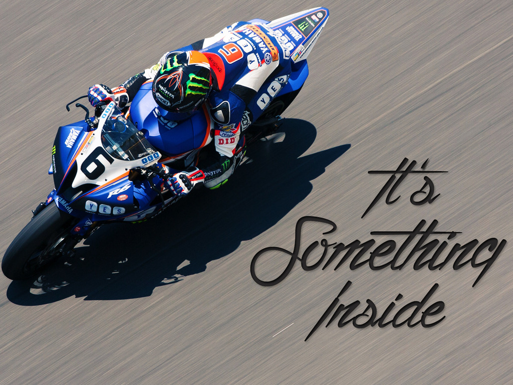 It's Something Inside | Motorcycle Road Racing Doc's video poster