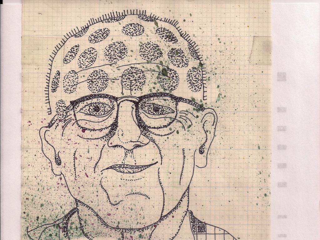 9 Chains (Buckminster Fuller in Philadelphia)'s video poster