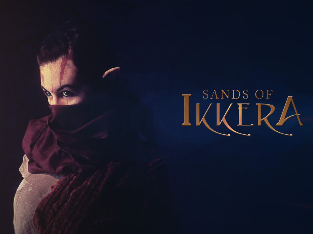 Sands of Ikkera's video poster