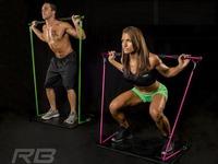 RhinoBoss Virtual: A Fun New Way To Workout At Home