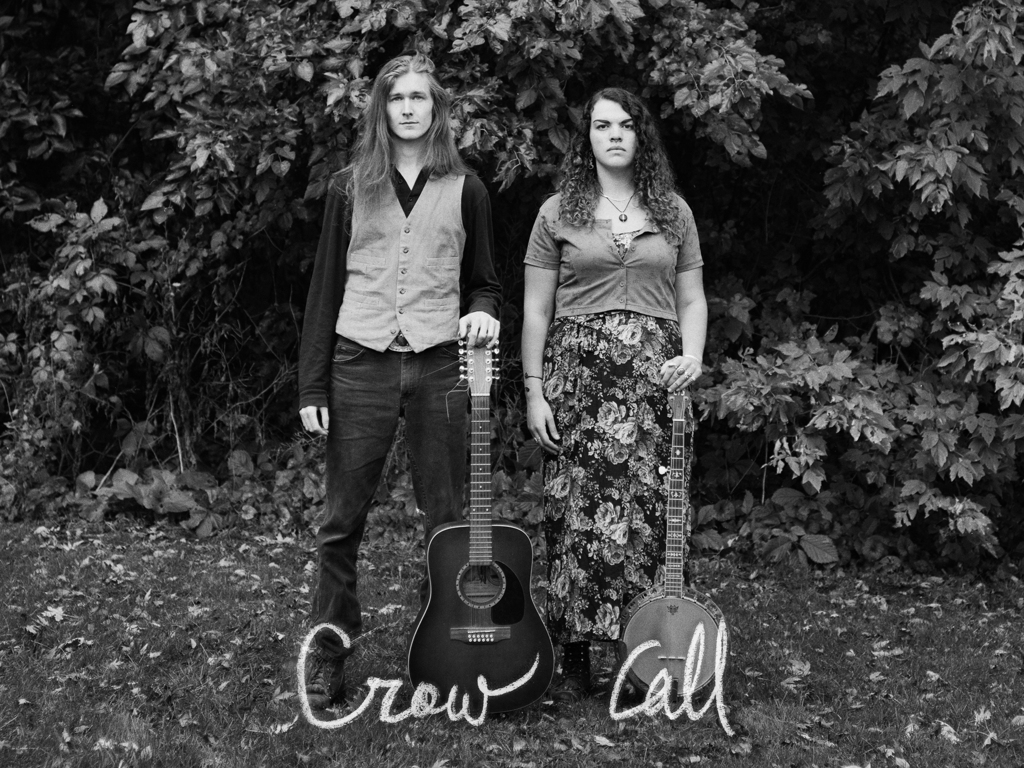 Crow Call's Debut Album! Mastering + CD Production's video poster