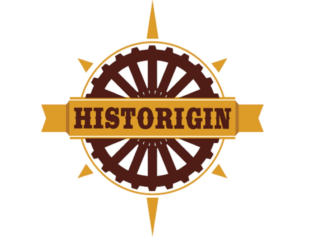 The HistOrigin™ Project's video poster