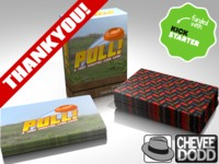 PULL! - A Trap Shooting Card Game