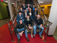 University of Louisville NASA Student Launch 2013-2014