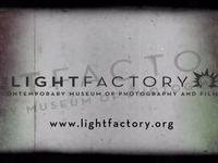 RE-LIGHT The Light Factory