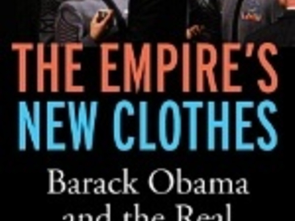 The Left's Fiercest Critic Goes Street on Obama 's video poster