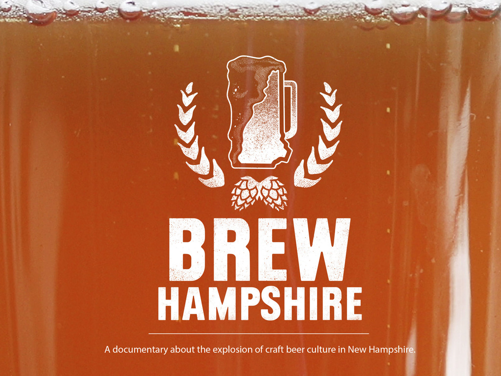 Brew Hampshire's video poster