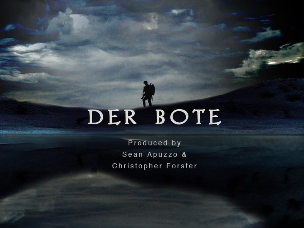 Der Bote's video poster