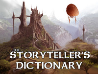 Storyteller's Dictionary