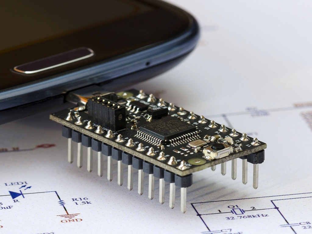 USB2Go - Android Devices Everywhere, Arduino Extendable's video poster