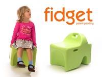 Fidget: inspiring natural movement
