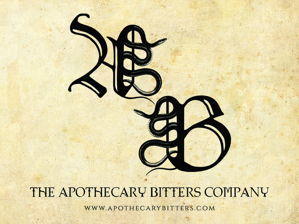 The Apothecary Bitters Company - Remedies for Cocktails.'s video poster