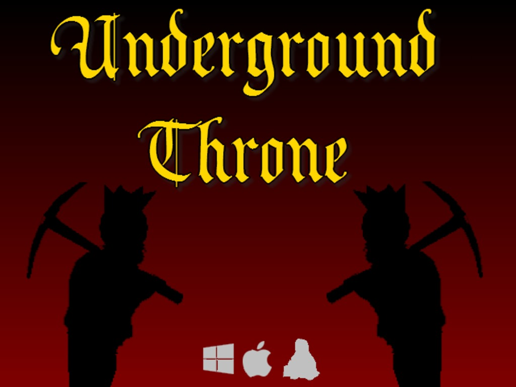 Underground Throne - Rise of Power Beyond (Canceled)'s video poster