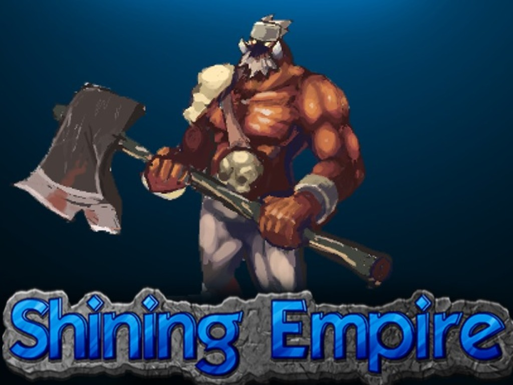 Shining Empire: A Massive Role-Playing Adventure's video poster