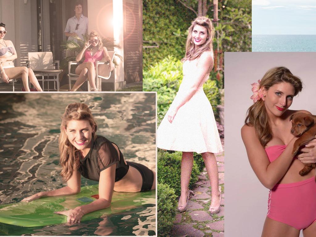 Custom Fit Swimwear for Every Woman by Fluid Sunwear's video poster