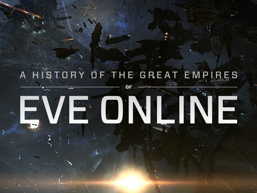 A History of the Great Empires of Eve Online's video poster