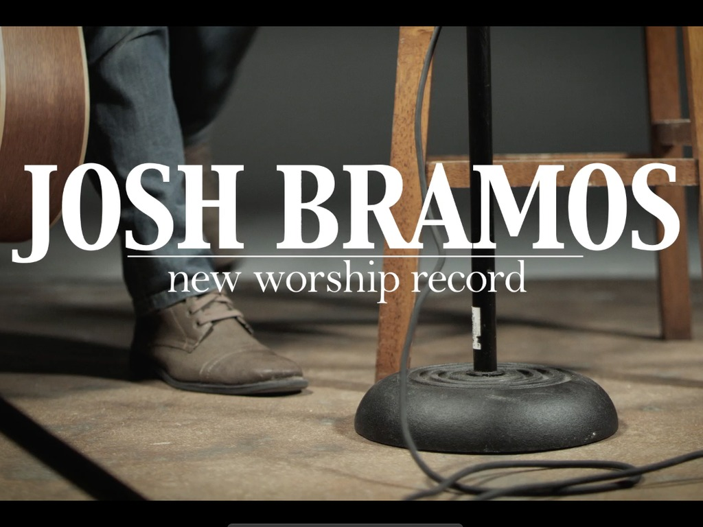 NEW WORSHIP RECORD (10 New Original Songs)'s video poster