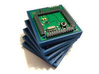 The Fantastic MEGADOM MegaCube (Arduino Clone)