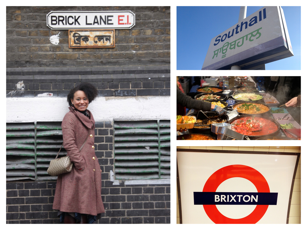 Multiculti London - A Travel Guide to Multicultural London's video poster