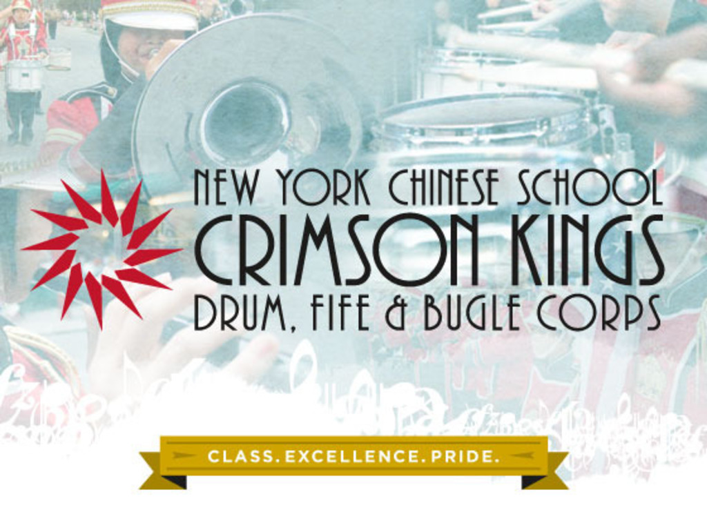 New York Crimson Kings First Album's video poster