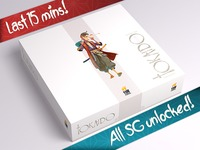 TOKAIDO - COLLECTOR'S EDITION