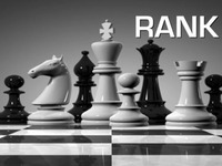RANK - A New Television Drama Series - Chess just got real.