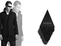JEFF PEREZ  made in UK luxury brand for men