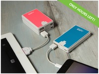 Modulo - Expandable portable battery. Awarded Best Product