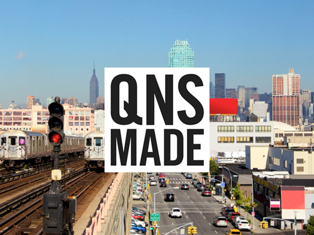 QNSMADE's video poster