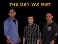 The Day We Met - First Studio Recorded EP!