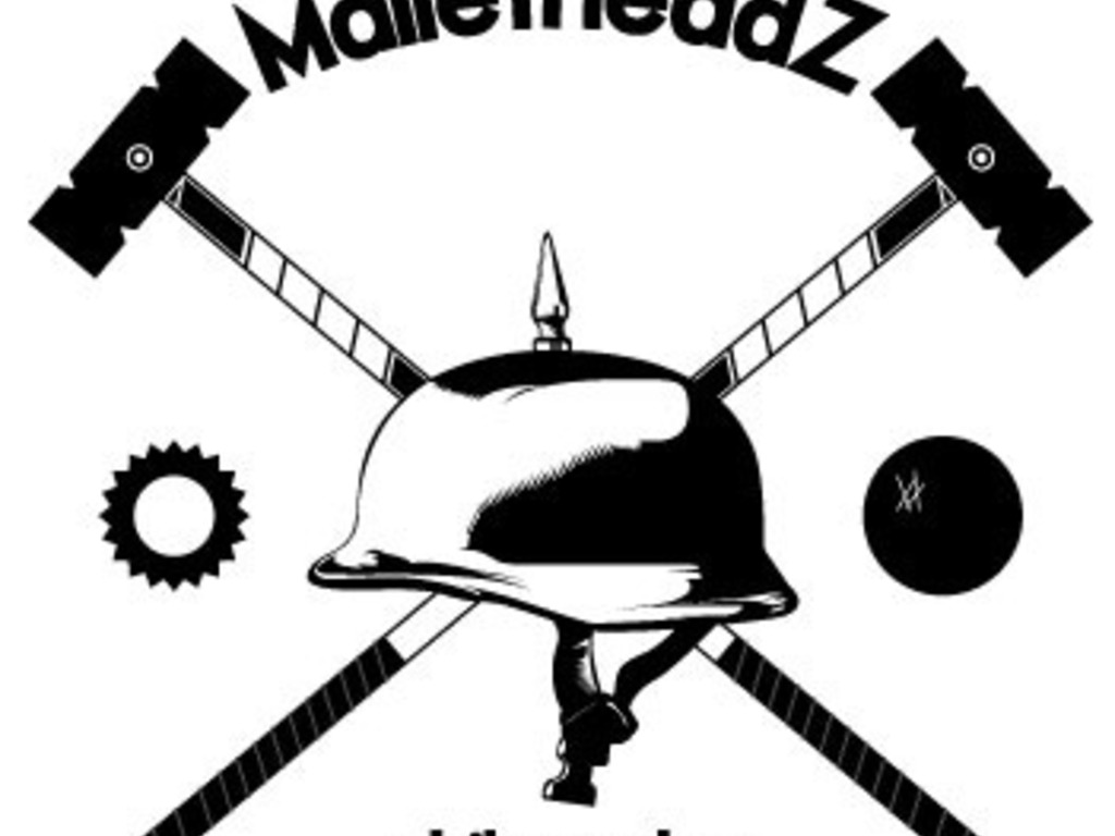 MalletheadZ - A Bike Polo Story's video poster