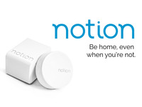 Notion: Be home, even when you're not.