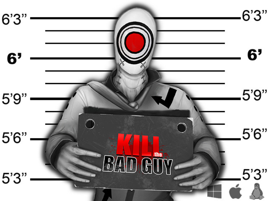 Kill The Bad Guy (Canceled)'s video poster