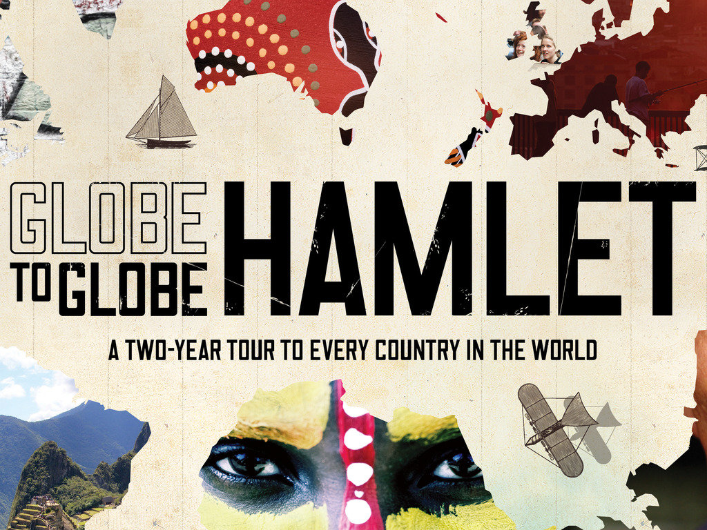 Globe to Globe Hamlet (Canceled)'s video poster