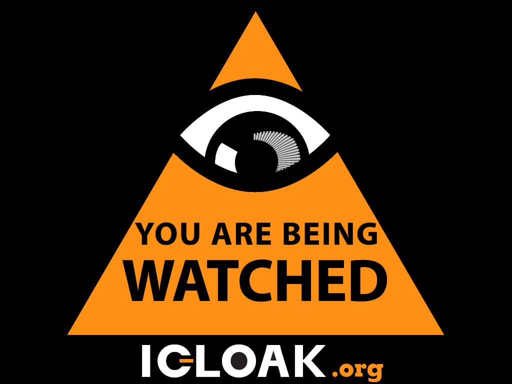 ICLOAK ™ Stik - Easy, Powerful, Online Privacy for YOU's video poster