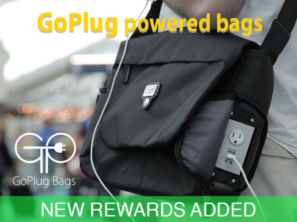 GoPlug - Powering Mobility's video poster