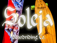 Soleja Boardriding Co. Snow. Skate. Surf. Paddle.