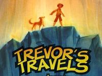 Trevor's Travels Eco Adventures - The Ocean Calls - Book 1