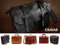 CRAVAR - Leather Bags & Journals